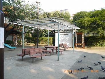 豊島区立 池袋第二公園の画像4