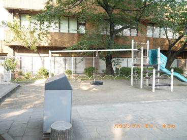 豊島区立 池袋第二公園の画像5