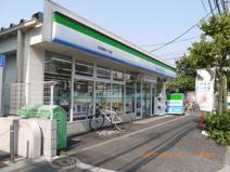 ファミリーマート 北区豊島7丁目店