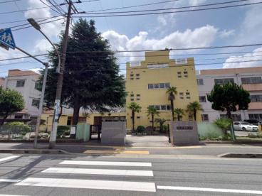 千葉市立 新宿小学校の画像1