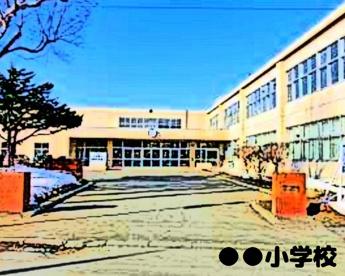 千葉市立 松ケ丘小学校の画像1