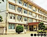 千葉市立松ケ丘中学校