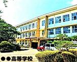 明聖高等学校 本校