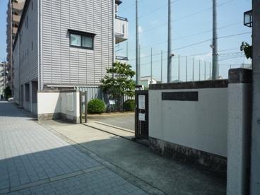 大阪府立茨木高等学校の画像1
