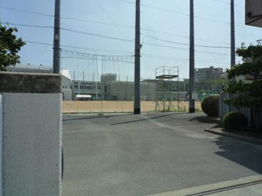 大阪府立茨木高等学校の画像3