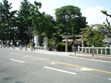 茨木神社の画像2