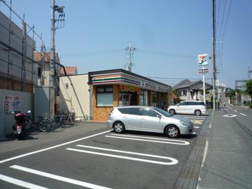 セブン−イレブン茨木竹橋町店の画像2