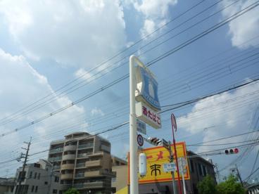ローソン L 茨木寺田町の画像2