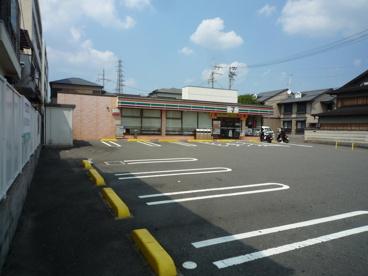 セブン−イレブン茨木五十鈴町店の画像1