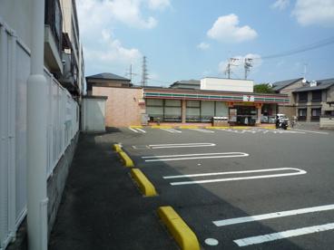 セブン−イレブン茨木五十鈴町店の画像2