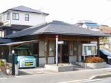 桜井警察署 安倍駐在所