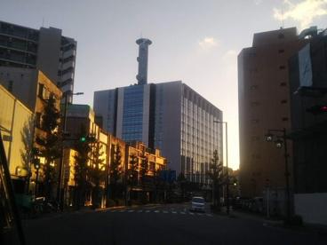 千葉県警察本部の画像1