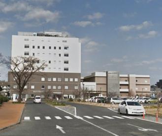 国立病院機構千葉医療センターの画像1