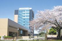 淑徳大学 千葉キャンパス