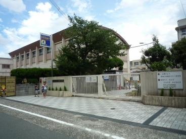 茨木市立 玉櫛小学校の画像3