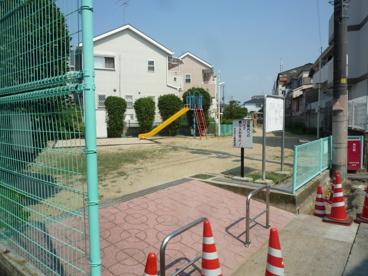 庄第3児童遊園の画像1