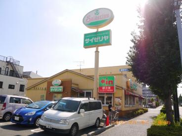 サイゼリヤ 四葉店の画像2