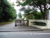 千葉市立都賀中学校