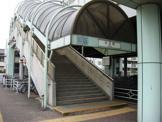 千葉都市モノレール天台駅