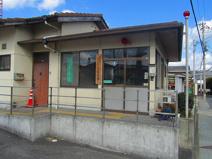 桜井警察署 大福交番