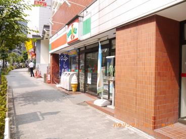 サンクス 南池袋店の画像2