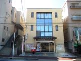 千葉松波郵便局