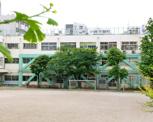 品川区立第四日野小学校