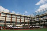 品川区立山中小学校