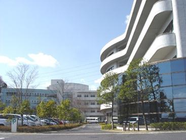 千葉・柏リハビリテーション病院の画像1