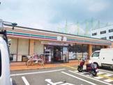 セブンーイレブン松原一津屋店