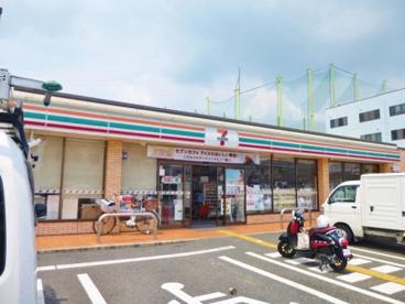 セブンーイレブン松原一津屋店の画像1