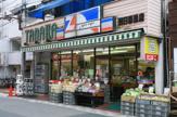 スーパーTANAKA西日暮里店