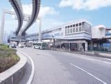 千葉都市モノレール 都賀駅
