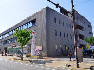 奈良中央郵便局の画像2