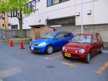奈良中央郵便局の画像3