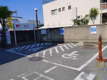 奈良中央郵便局の画像5
