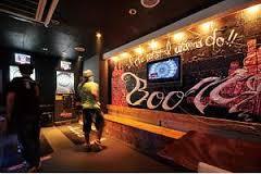Casual Bar Boon(カジュアル バー ブーン)の画像1