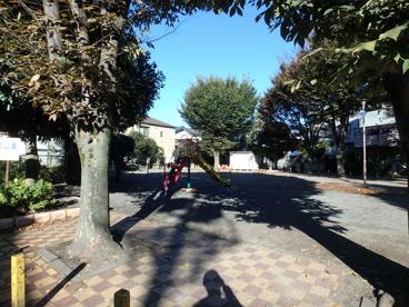 馬絹第2公園の画像1