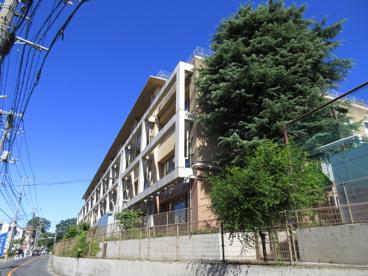 川崎市立向丘小学校の画像1
