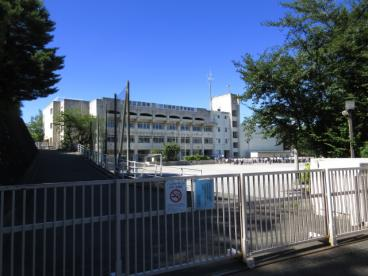 川崎市立平中学校の画像1
