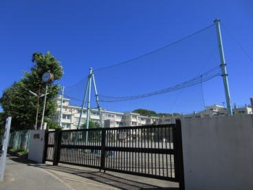 川崎市立菅生小学校の画像1