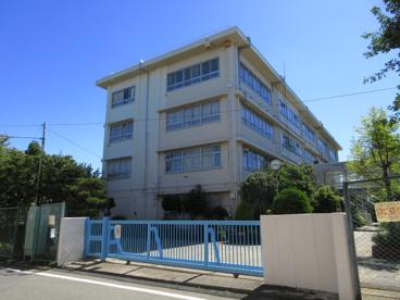 川崎市立菅生中学校の画像1