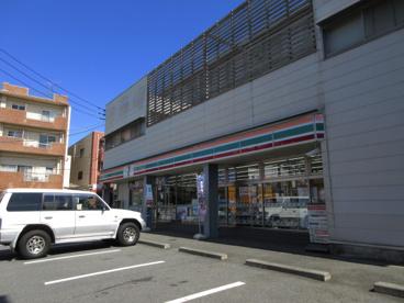 セブンイレブン川崎馬絹西店の画像1