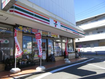 セブンイレブン・梶ケ谷大塚店の画像1