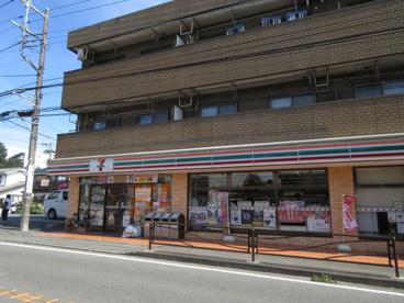 セブン−イレブン川崎神木本町2丁目店の画像1