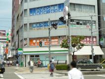 ファミリーマート地下鉄昭和町駅前店