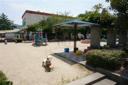 神子々坪公園の画像1