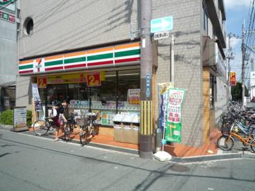 セブンーイレブン茨木舟木町店の画像1