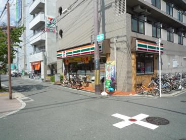 セブンーイレブン茨木舟木町店の画像3