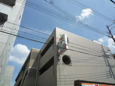 セブンーイレブン茨木舟木町店の画像4